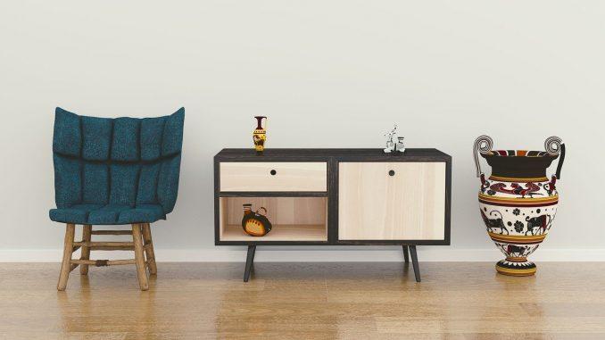 achat de meubles