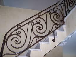 escalier d'interieur