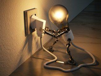 coût d'éclairage