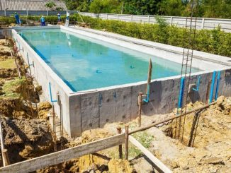 Construire une piscine guide du débutant