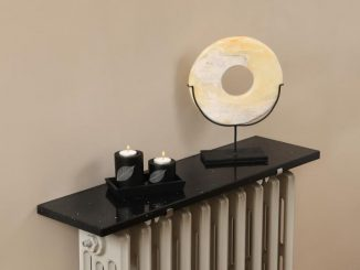 tablette pour radiateur