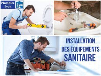 Trouvez un plombier expert à proximité de Lyon