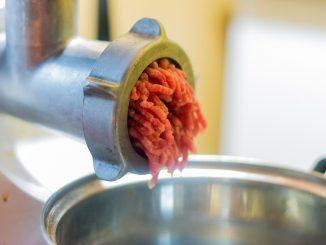 hachoir à viande
