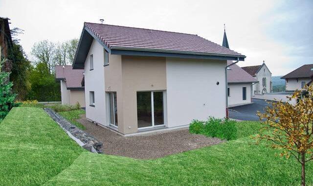 Constructeur de maison Haute-Savoie : conclure le projet de construction de votre foyer